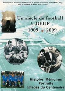 Actualites - football a Joeuf